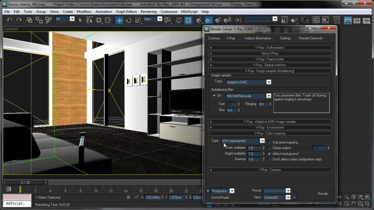 3ds max vray material tutorial