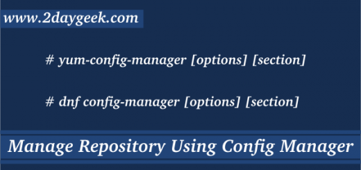 linux package management tutorial