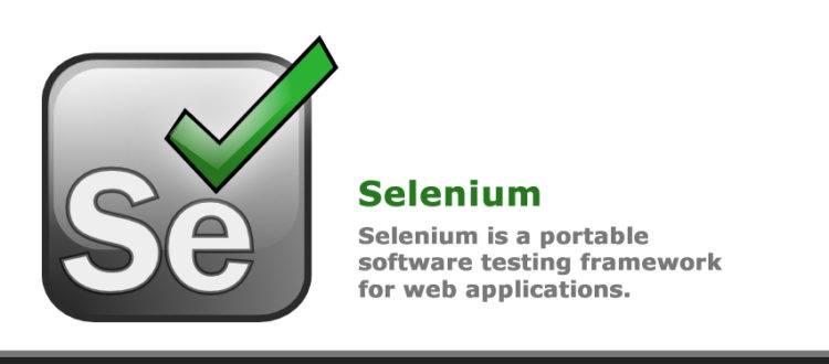 selenium testing tool video tutorial