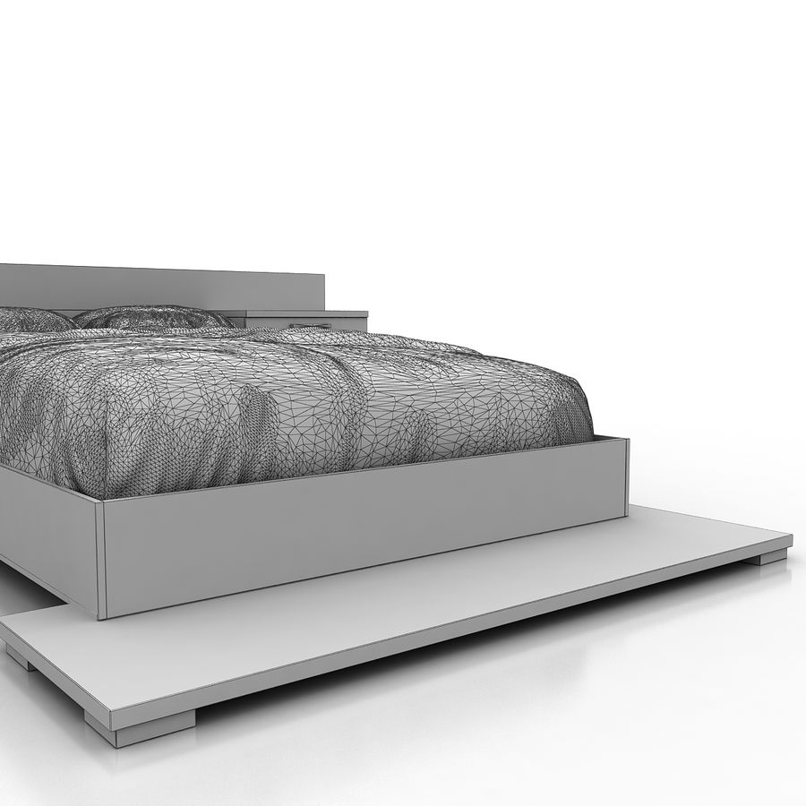 3ds max bed tutorial
