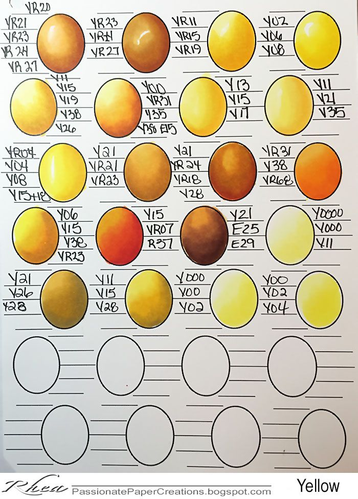 copic sketch markers tutorial