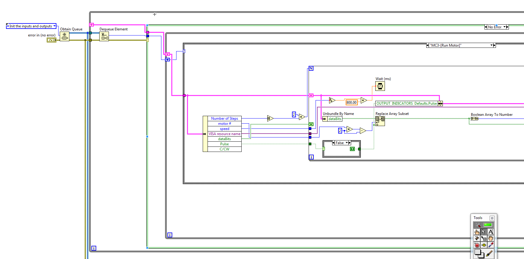 labview event structure tutorial