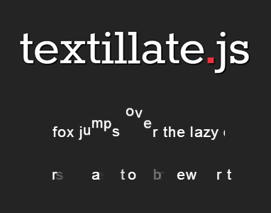 jquery text animation tutorial