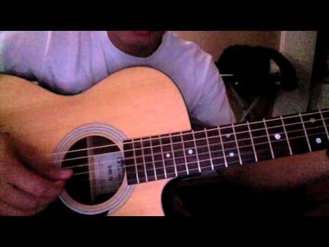 on the brightside guitar tutorial