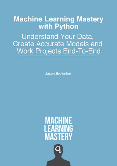 python and machine learning tutorial
