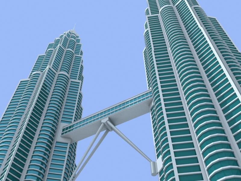 twin towers minecraft tutorial